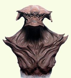 alien bust crust. by ~BOULARIS on deviantART