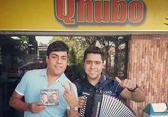 """@Churo_Diaz y @LucasDangond - Gran aceptación del video """"UN AMOR IRREVERSIBLE"""" - http://wp.me/p2sUeV-3BX  - Noticias #Vallenato !"""