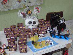 festa pirata na escola ( Renata Carmo )