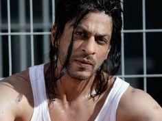 SRK. Wow.