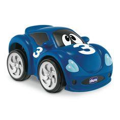 Il suffit d'allumer la petite #voiture de #course et d'appuyer sur l'arrière de la voiture pour la charger, pour qu'elle vibre et soit prête à parcourir une grande distance. #turbo