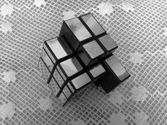 Mysterious... Mysterious, Cube, My Photos, Mystery