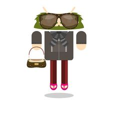 Android creation Adrian