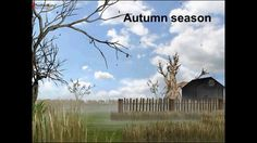 """"""" What is Weather - Basic""""  - English. An animated video which explains what weather is. It shows different weather conditions. It also shows how different weather influences our life."""