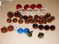 Tradera ᐈ Köp & sälj begagnat & second hand Glass Knobs, Colors, Auction, Colour, Color, Paint Colors, Hue