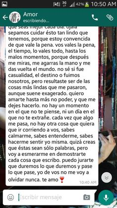 "Juan en Twitter: ""Cosas así me alegran el alma Te amo @LuanaCampoamor https://t.co/NkBmaHn7UQ"""