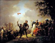 Dannebrоg - старейший государственный флаг или очередной пример заимствованной…