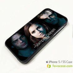 THE VAMPIRE DIARIES iPhone 5 / 5S Case
