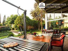EL MEJOR HOTEL DE MORELIA. La gastronomía del estado de Michoacán, es muy variada pero igual de exquisita. En Best Western Plus Gran Hotel Morelia, le invitamos a visitar nuestro Restaurante Camelinas, donde podrá deleitarse con todo el sabor de la comida típica.  #bestwesternplusgranhotelmorelia