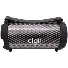 Boxa portabila CIGII Bluetooth S22R cu culori care se misca o data cu muzica.     Boxa stereo wireless Bluetooth, iesire HI-FI. Stil Bazooka     Conceput pentru a fi confortabil de transportat cu greutate redusa, perfect pentru calatorii si drumetii, usor si incape bine in rucsac, bagaje. Pot fi utilizate in indoor si outdoor.   Volum sonor si calitate buna a sunetului bas; sunet de umplere a camerei, perfect pentru casa, dormitor, bucatarie, baie, masina, petreceri; streaming muzica sau…