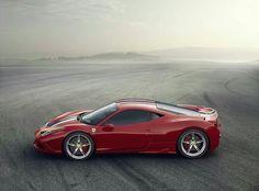 Ferrari (Italia)458