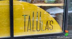 Talula's - Asbury Park, NJ