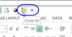 How to repair corrupted Excel spreadsheets