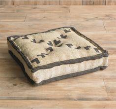 Pondicherry Floor Cushion