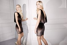 Miss Selfridge: party time!