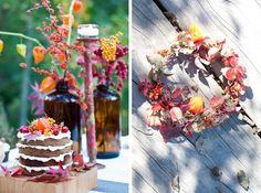 Autumn Fruits Wedding Inspiration by Ecozest & Riaan Lourens | SouthBound Bride