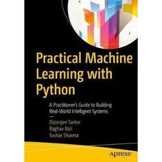 Practical Machine Learning Pdf