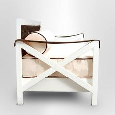 ducduc Campaign Daybed @Layla Grayce