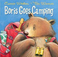 Book Titled Moose Kids
