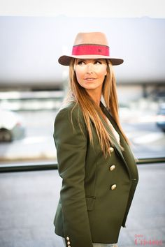 Cristina Ferreira Milano Fashion Week15
