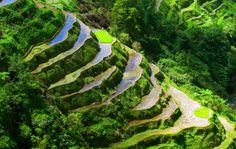 Banaue, Filipiny