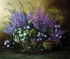 Elena Dobel art