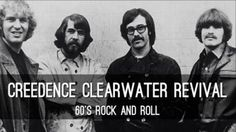 Creedence Clearwater Revival - Sweet Hitch-Hiker | UTV  https://youtu.be/e18Et0Lz1Bk