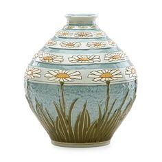 Roseville Della Robbia Vase c. 1905