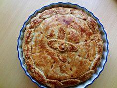 Kotopita - kuřecí koláč