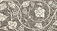 William Morris     http://britishart.yale.edu/exhibitions/william-morris