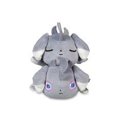 Image for Espurr Kuttari Cutie Poké Plush from Pokemon Center