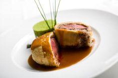 Gourmet+Food+Recipes | Easy Beef Wellington Recipe