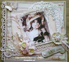 De kaarten van ons Mam: ...Life is Sweet..