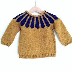 Olivias Sweater