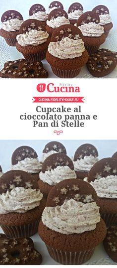 Marbled with Nutella® Glazed Chocolate - HQ Recipes Cake Cookies, Cupcake Cakes, Frozen Chocolate, Oreo Cheesecake, Cute Cakes, Diy Food, Nutella, Sweet Recipes, Bakery