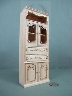 Miniature 1:12 Scale The Adalicia Store by UOLHKscalefurniture