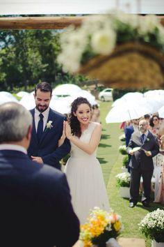 Danielle Rossi Photography  Wedding day  Bride  Happy