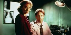 Cool facts about The X-Files, one of my all-time favorite shows