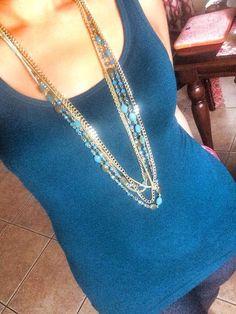 Belize necklace by #premierdesigns