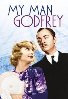 Classics Movies - My Man Godfrey
