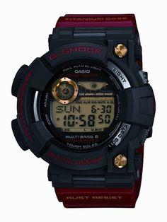 GF-8230A #Casio #GShock #Frogman #30years