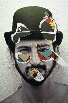 best 25 photo illustration ideas on Collage Portrait, Collage Art, Photomontage, Collages, Montage Photo, Ap Art, Creative Portraits, Art Plastique, Photo Illustration