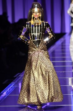 John Galliano for The House of Dior Spring/Summer 2004, Haute Couture
