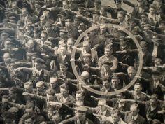 Weird Twist: The Biggest Nads in #Nazi Germany
