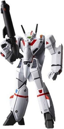 The Revoltech line of action figures, from Kaiyodo of Japan, features an innovative joint system that allows the figure to demonstrate poses that are incredibly dynamic and more realistic than ever before.