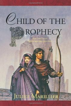 Child of the Prophecy (The Sevenwaters Trilogy, Book 3) by Juliet Marillier, http://www.amazon.com/dp/0312870361/ref=cm_sw_r_pi_dp_eKLRrb0N8XZD7