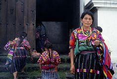 Guatemala-ChiChi Style