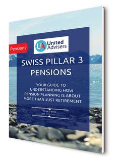 Swiss Pillar 3 pensions 3D