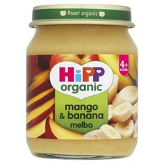 Hipp Organic Baby Foods Benefits of organic food farmersme.com