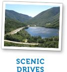 White Mountains of New Hampshire:  There is something for everyone!!!